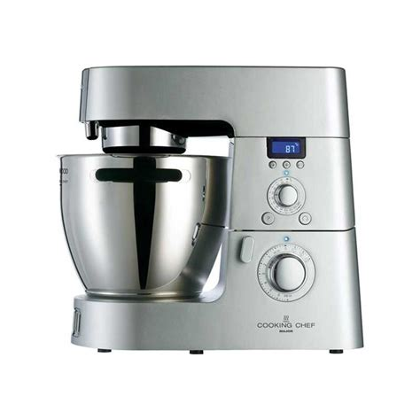 cuisine kenwood cooking chef kenwood keukenmachine major cooking chef km096 bcc nl