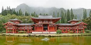 Architecture Japonaise Traditionnelle : architecture japonaise traditionnelle du japon et des fleurs ~ Melissatoandfro.com Idées de Décoration