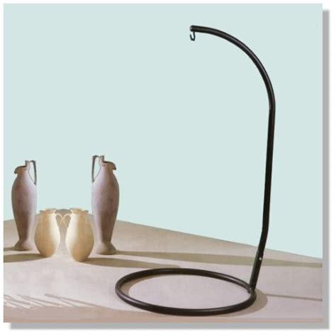 Gestell Für Hängeschaukel, Schwarz  Metallgestelle Und Sets