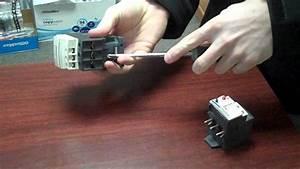 Telemecanique Contactor