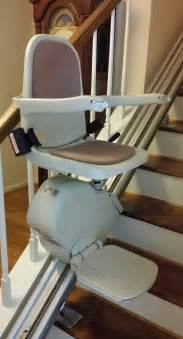 stairlifts acorn reconditioned affordable installed next day ebay