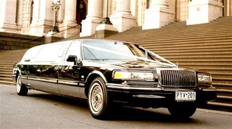 Need A Limo by Why You Need A Limo