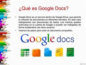 tutorial google doc 2014 karina crespo With google docs que sirve