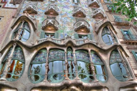 Raise A Glass To Gaudi  Ear Conditioning
