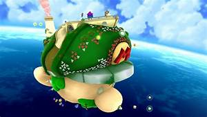 Here are new Super Mario Galaxy 2 screens, don't HEY, BE ...