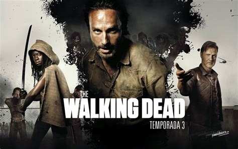 The walking dead is a trademark of robert kirkman, llc, used with permission. The Walking Dead HD Wallpapers for desktop download