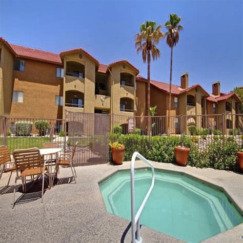 Tucson Appartments by Enclave At The Foothills Apartments For Rent Tucson Az