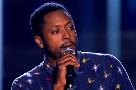 Birmingham singer Matt Henry thanks fans after The Voice ...