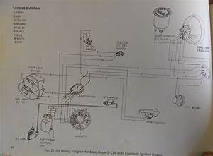 Indian Motorcycle Wiring Diagram
