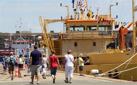 port de commerce la rochelle transports en charente maritime quels projets
