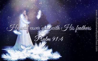 Psalm His Verse Feathers Christian Px Resolution