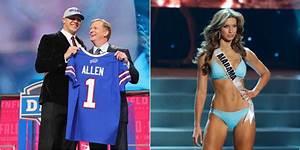 Total Pro Sports Josh Allen's Tweets About A.J. McCarron's ...