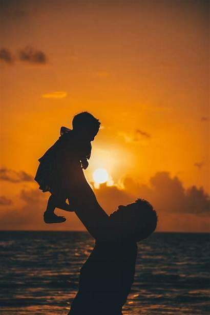 Father Son Unsplash