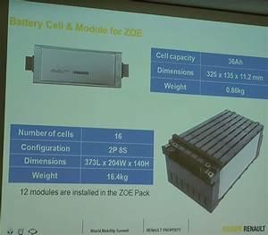 Renault Zoe Batterie : renault zoe r240 battery capacity 23 3 kwh usable 26 kwh ~ Kayakingforconservation.com Haus und Dekorationen
