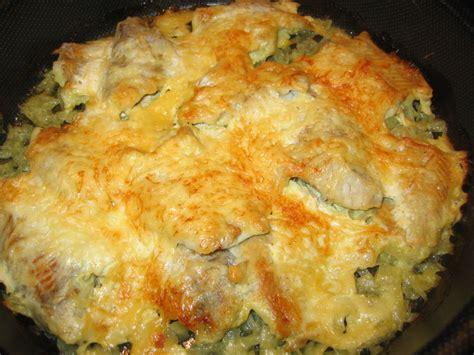 recette de cuisine avec du poisson ma cuisine gratin de poisson au yaourt bg fatima