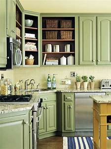 painting kitchen cabinets diy painting kitchen cabinets With best brand of paint for kitchen cabinets with outer space wall art