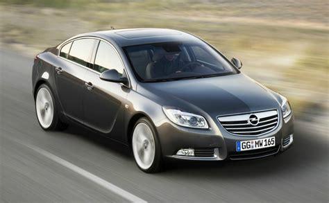 Opel Insignia Review by 2013 Opel Insignia Review