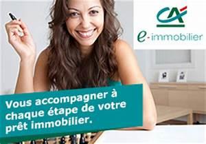 Pret Caf En Ligne : credit bank personnel credit agricole pret immobilier ~ Gottalentnigeria.com Avis de Voitures
