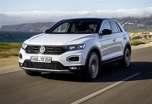 T Roc Volkswagen : volkswagen t roc 2017 prezzo car design today ~ Carolinahurricanesstore.com Idées de Décoration