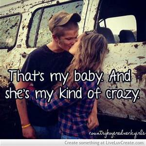 Cute Country Couple Quotes