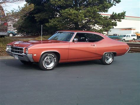 1969 Buick Gs 400 1969 buick gs 400 information and photos momentcar
