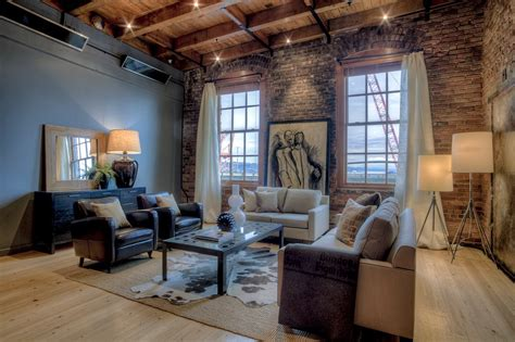 Apartment With Loft Seattle by Demand For A Luxury Loft Outweighs The Changing View