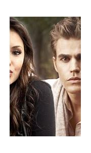 The Vampire Diaries: Why Elena Thinks She Met Stefan First ...