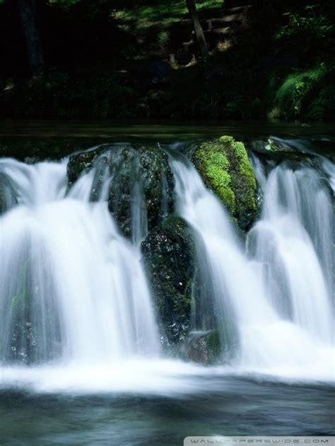 waterfall japan  hd desktop wallpaper   ultra hd