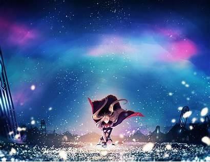 Fate Ereshkigal Grand Order Anime Wallpapers Lancer
