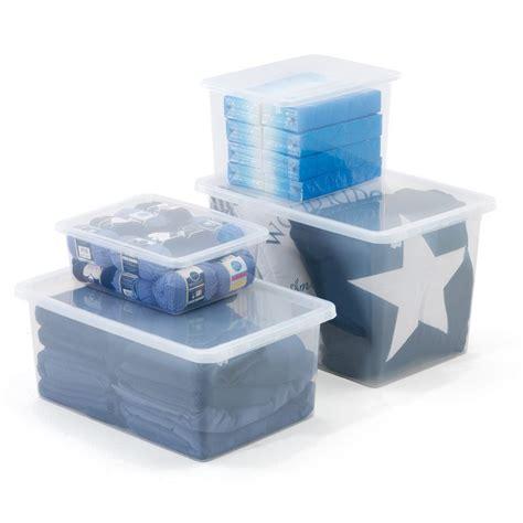 Grose Plastikbox by Stapelbare Plastikboxen Aj Produkte Deutschland