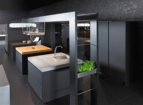 Work's  Fitted Kitchens From Eggersmann  Architonic