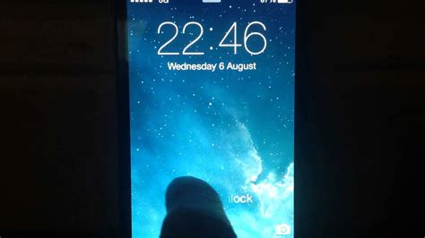 How To Enable Dynamic Wallpapers On The Iphone 4! (ios 7.0