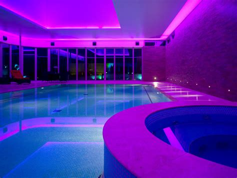 swimming pool led lights led lighting and fibre optic
