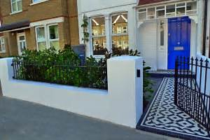 london front garden ideas archives