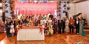 Cambodian Royal Family Celebrates Its First Bat Mitzvah ...