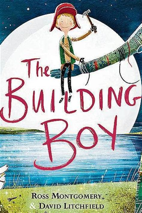 Image result for the building boy