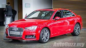 Audi A4 B9 Nachrüsten : 2016 audi a4 b9 teased on audi malaysia website launching ~ Jslefanu.com Haus und Dekorationen