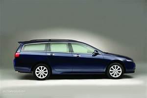 Honda Accord 2008 : honda accord tourer specs photos 2005 2006 2007 2008 autoevolution ~ Melissatoandfro.com Idées de Décoration