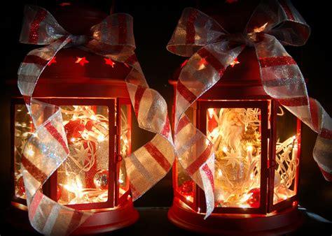 christmas lanterns light up christmas lantern pink polka dot creations