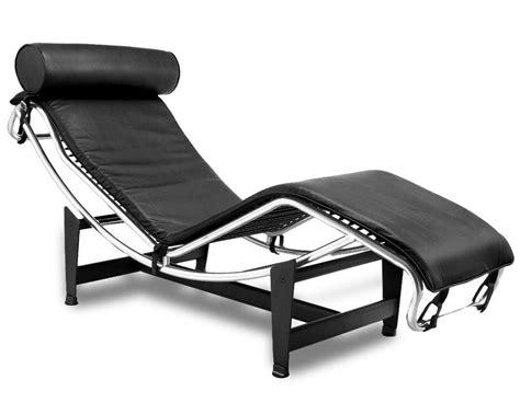 Chaise Longue Le Corbusier Lc4  Replica Al Mejor Precio