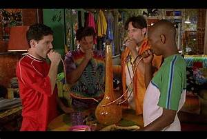 Image Gallery half baked cast
