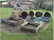 Landscape Timbers Raised Bed Garden vegetables what