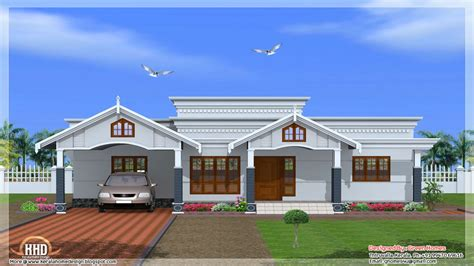 bedroom house plans kerala style simple  bedroom house plans  floor houses treesranchcom