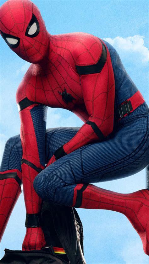 wallpaper spider man homecoming  movies