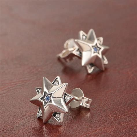 famous designer jewelry  women simple style sterling