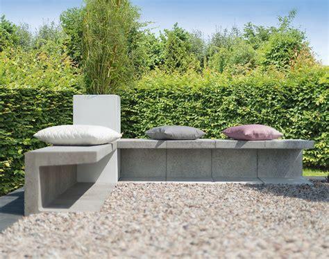 u steine garten do it yourself aus u steinen und l steinen sitzgelegenheiten schaffen die sch 246 n aussehen