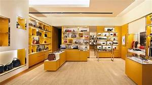 Louis Vuitton Seattle Bravern store, UNITED STATES