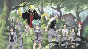 Adn Assassin Classroom Saison 1 Episode 7 : what the anime left out assassination classroom season 2 episode 1 anime amino ~ Medecine-chirurgie-esthetiques.com Avis de Voitures