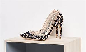 Rupert Sanderson Twilight Star Print shoes are available ...