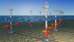 What Is Tidal Power  Tidal Energy Explained